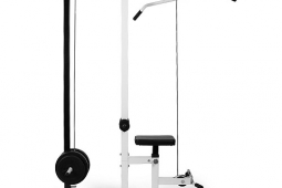 Hardcastle pull down gym review