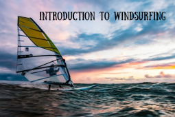 Introduction-to-windsurfing
