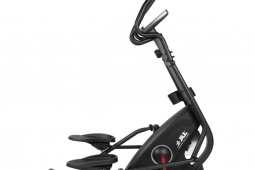 JLL CT500 Elliptical Trainer Review