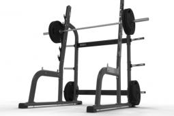 Jordan Olympic Squat Rack