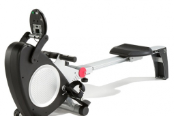 Marcy Foldable Magnetic Rowing Machine