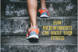 How Microworkouts Boost Your Fitness