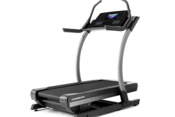 Nordic Track 11i Treadmill Review