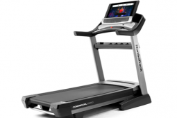 Nordic Track 2950 Treadmill Review