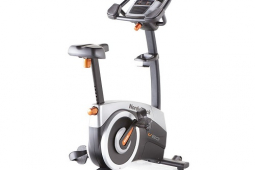 Nordic Track U60 Exercise Bike Review