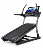 Review of the X32i Treadmill from NordicTrack
