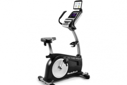 The GX 4.6 Pro Upright from NordicTrack