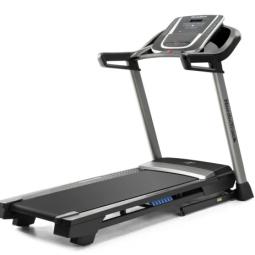 S20i Treadmill Review NordicTrack