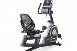 VR21 Recumbent Exercise Bike from NordicTrack