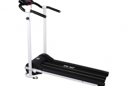 Olympic Unisex Treadmill Review