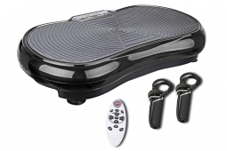 Pinty Cheap and Cheerful Vibration Plate Review
