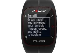 Polar M400 Smart Watch