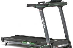 Reebok Jet 200 Treadmill Review