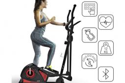 Sportstech CX608 Elliptical Trainer Review