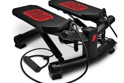 SportsTech Twister Stepper Review