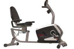 Sunny Fitness Recumbent Bike Review
