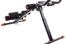 TechFit Vertical Abs Trainer