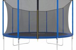 UltraSport Trampolines Uni jump