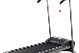 vFit Start Motorised Treadmill