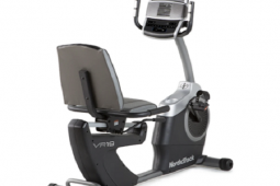 Review of the VR19 Recumbent Bike from NordicTrack