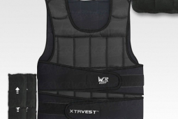 Weighted Vest We R Sports